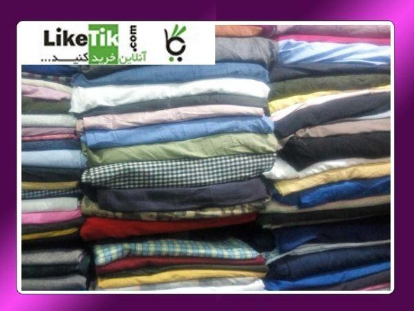 انواع پارچه لباس