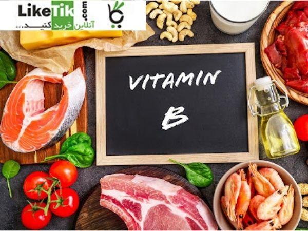 منابع ویتامین B3